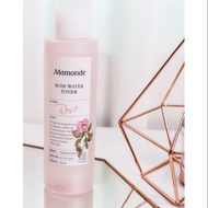 Toner MAMONDE ROSE WATER TONER