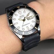 นาฬิกามือสอง SEIKO Vintage 1990 diver watch รหัส 7s26-0050 ใส่ได้ทั้งชาย และหญิง size 38 mm