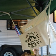 Outdoor Camping Tool Apron From Japan [Nordic]