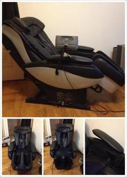 Panasonic按摩椅(型號:EP-3510)