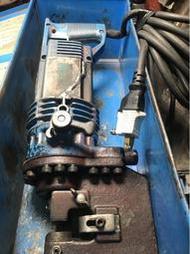 二手 電動油壓 沖孔機 Ogura n18 電動沖孔機 請至一元下標處下標後改價