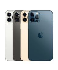 【Apple】iPhone 12 Pro (128G)