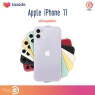 ผ่อน0% // Apple iPhone 11 (Model TH). เครื่องศูนย์ไทย TH ประกันศูนย์ ร้าน Galaxy IT