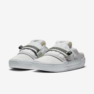 Nike 拖鞋 Offline 套腳 穿搭 男鞋 輕便 舒適 簡約 夏日 球鞋 灰 白 CJ0693001