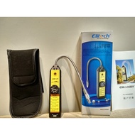 冷媒測漏器 冷媒偵測器 汽車可用 檢測空調和冷氣系統洩漏的工具   乙烯氧化物偵測 R32 R410A R22 ..