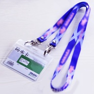 客製化禮品專家4000-客製化雙頭證件帶-樣本/證件帶/識別證/吊帶/車票卡/悠遊卡/素色/贈品禮品