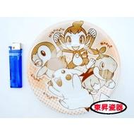 東昇瓷器餐具=日製神奇寶貝系列6吋圓盤