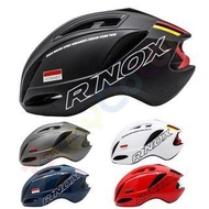 RNOX【破風者】空力帽 空氣力學 一體成形  頭盔 可當 三鐵帽 安全帽 自行車 公路車 三鐵車【TS-42】
