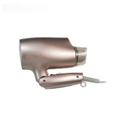 Panasonic high-power hair dryer household thermostat cold wind ion nano water duct EH-NA10(gold)