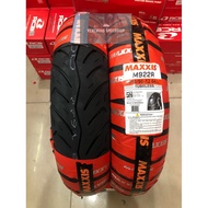 110/90-12 (Tubeless) Maxxis M922R Tire