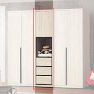 【顛覆設計】衛可法1.5尺衣櫃