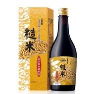 【大漢酵素】糙米蔬果植物醱酵液(600mlx1瓶)