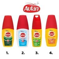 [德國] Autan 多重防護 / 熱带型噴霧 家庭防蚊液 防蚊噴霧 100ml