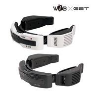 WiB × G2T 穿戴式冷熱溫控圍巾(N1-Plus)