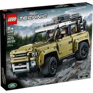 ®️樂高 LEGO®︎42110 TECHNIC  Land Rover Defender