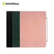 【SwitchEasy】CoverBuddy Folio iPad Pro 11吋 2020掀蓋保護皮套(iPad保護殼 iPad皮套)
