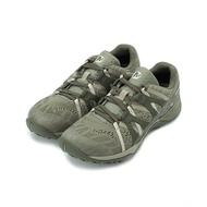 【精選現折$250】MERRELL SIREN HEX Q2 GORE-TEX 防水健行鞋 淺橄綠 ML42916 女鞋 登山鞋/戶外運動鞋