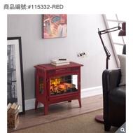 (優惠免運) Twinstar石英管紅外線電暖爐 黑/紅 Costco 好市多 代買