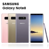 Samsung Galaxy Note 8 (6G/64G) 6.3 吋雙卡智慧機皇
