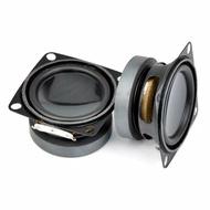 2pcs speaker Asoka original 2 inch 12watt 8 ohm identik ke bass