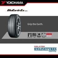 195/60/16 Yokohama BluEarth ES32 Tyre Japan Tayar