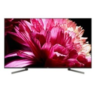 限期送好禮 SONY 65型 4K液晶電視 KD-65X9500G 日本製