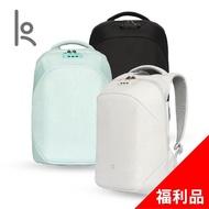 【Korin Design】ClickPack Joy防盜後背包-簡配-代理商公司貨(福利品)