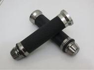(鈦色)高質感 CNC 鋁合金平衡端子手把套 握把套 把手套 BWS 雷霆 RSZ G5 勁戰 GP MANY IRX
