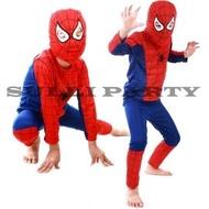 雪莉派對~兒童蜘蛛人裝 萬聖節裝扮 聖誕節裝扮 兒童變裝 兒童蜘蛛人裝扮 兒童蜘蛛人衣服 黑蜘蛛人 蜘蛛人驚奇再現