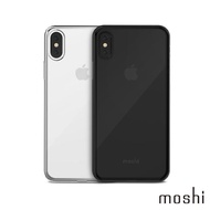 【moshi】SuperSkin for iPhone XS/X 勁薄裸感保護殼