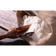 High gluten flour ( bread flour )