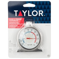 Taylor Fridge & Freezer Thermometer