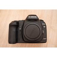 Canon EOS 5D Mark II 5D2 單機身 二手 全片幅公司貨(贈2張32G記憶卡,快門數5萬)