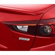 Mazda-3 馬自達後尾燈 馬自達 14-17年 馬3 副駕 後尾燈 拆車良品 原廠部品 MAZDA 3