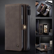 Iphone 12 Pro Max Multifunctional Wallet Case Iphone 12 Case Apple 12 Mini Flip Cover