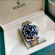 Available~RolexMen and women's Submariner watches