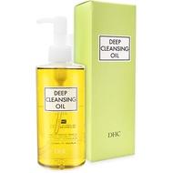 DHC 深層卸妝油200ml 卸粧油盒裝【小三美日】D501511