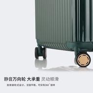 กล่องสัมภาระกระเป๋าเดินทางล้อ20กล่องใส่รถเข็นอลูมิเนียมขนาดใหญ่ความจุขนาดใหญ่24-กระเป๋าเดินทางขนาดนิ้ว29-นิ้ว