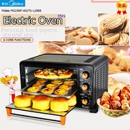 Midea The Toaster/Electric Oven ★ Steam Oven Toaster ★ Steam Technology Fine Temperature