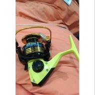 FISHING  REEL捲線器,小烏龜