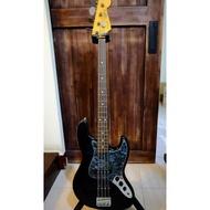 Fender Japan JB62 Jazz Bass BLK 電貝斯 日廠 二手琴