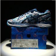 ASICS∕ GEL-KAYANO 23 Cushioning stable running shoes men's shoes New York limited edition