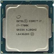 熊專業★ Intel i7-7700K ◎