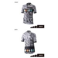 新款 FMA 日本設計款車衣 HIDE & SEEK 捉迷藏黑灰款