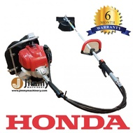 Honda GX35 Petrol Brush Cutter 4 Stroke Engine Mesin Rumput GX-35