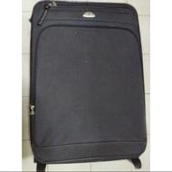 二手出清 Samsonite 黑色 24吋 行李箱
