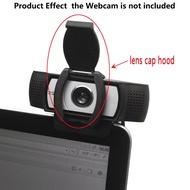สำหรับ Logitech HD Pro เว็บแคม C920 c922 C930E ปกป้องฝาปิดเลนส์ฮู้ดปกกรณี GW