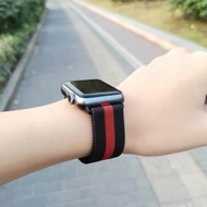 สายเปลี่ยนนาฬิกาข้อมือ สำหรับ AppleWatch Band Milanese Loop Series 1 2 3 4 5 6 44 มม 40 มม 38 มม 42 มม