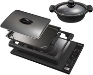日本代購 空運 國際牌 Panasonic KZ-HP2100 桌上型 IH調理爐 電烤盤 電磁爐 附專用鍋