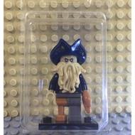 樂高Lego 神鬼奇航 4184 深海閻王 Davy Jones